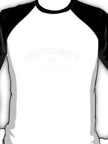 UNIVERSITY OF KARACHI T-Shirt
