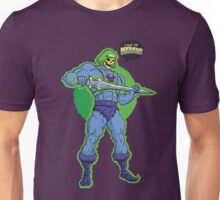 I Have The Myaah! Skeletor Unisex T-Shirt