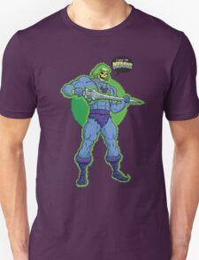 I Have The Myaah! Skeletor T-Shirt