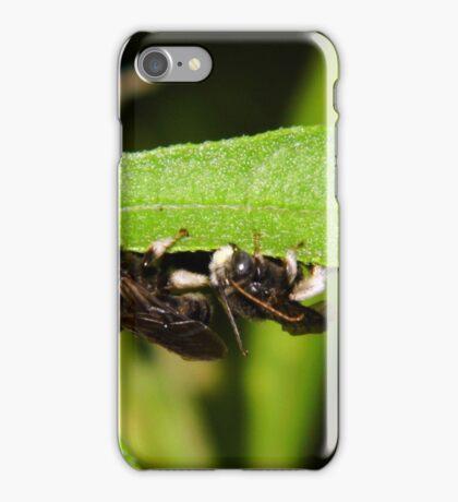 Mystery Bee iPhone Case/Skin