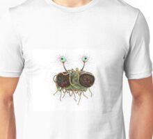 FSM on Acid - Deep Dream Unisex T-Shirt