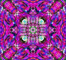Center of Being 51 by Altered Squares