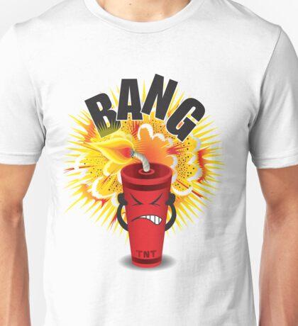 TNT Unisex T-Shirt