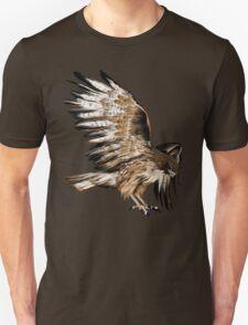 Flying Hawk T-Shirt