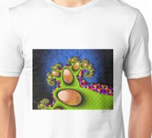 In a Bright Mood Unisex T-Shirt