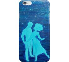 Dancing in the Stars iPhone Case/Skin