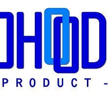 Velo Hoodlum - Blue Link USA by robertashton