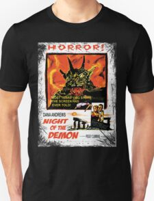 Night of the Demon T-Shirt