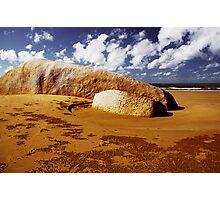 Finch Bay Cooktown Photographic Print