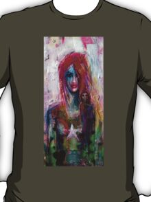 Grim Girl T-Shirt
