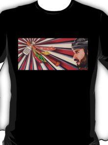 Brent Seabrook: Chicago Blackhawks T-Shirt