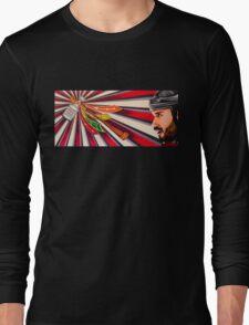 Brent Seabrook: Chicago Blackhawks Long Sleeve T-Shirt