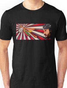Brent Seabrook: Chicago Blackhawks Unisex T-Shirt