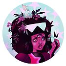 Garnet by Jennalee Auclair