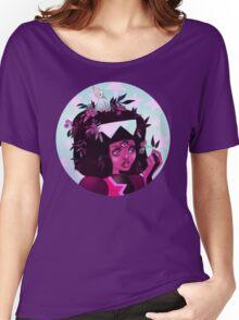 Garnet Women's Relaxed Fit T-Shirt