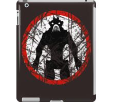 District 9 ( I.E.D. Edition.) iPad Case/Skin