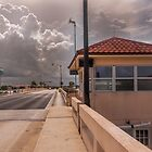 Storm Front Coming  by John  Kapusta