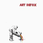Art Detox by Trey Bishop
