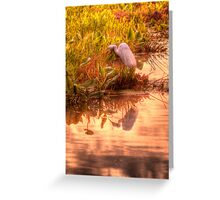 Dawn Mannington Meadows, It's Going to be a Great Day Greeting Card