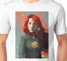 Pensive Unisex T-Shirt