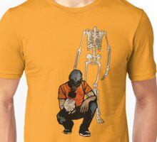 Don't Lose Your Head Unisex T-Shirt