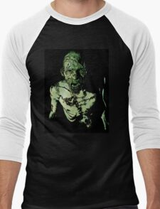 Walking Dead Men's Baseball ¾ T-Shirt