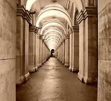 Arches by Jon Staniland