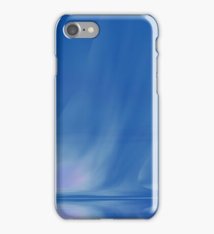 The Following Sea iPhone Case/Skin