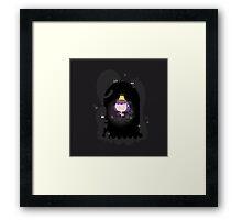 Inner child Framed Print