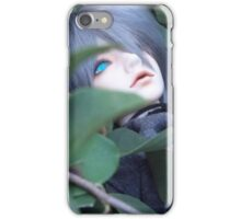 Imp  iPhone Case/Skin