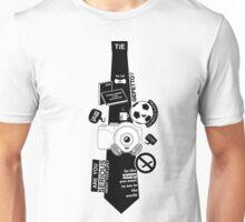Tie n' Stuff. Unisex T-Shirt