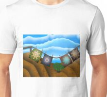 Inner Child - On A Sunny Day Unisex T-Shirt