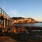 Bare Island, La Perouse by MissMoon2009