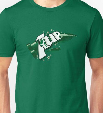 1 up Unisex T-Shirt