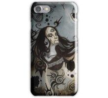 Wonder Macabre  iPhone Case/Skin
