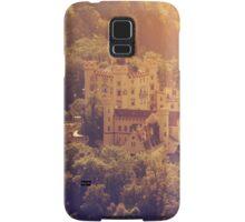 Austrian Castle Samsung Galaxy Case/Skin
