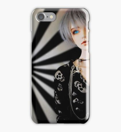 Distance Ever Hypnotizing Case  iPhone Case/Skin