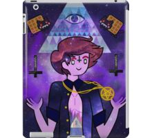 Prince of illuminati iPad Case/Skin