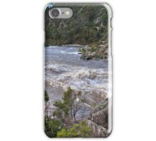 First Basin Flood iPhone Case/Skin