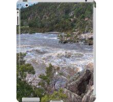 First Basin Flood iPad Case/Skin