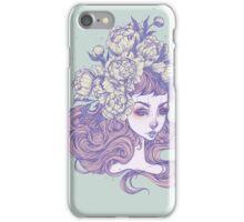 Iris iPhone Case/Skin