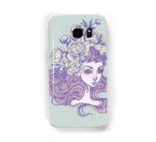 Iris Samsung Galaxy Case/Skin