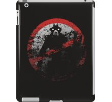 District 9 Icon (Machinewash) iPad Case/Skin