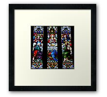 Cathedral #8 Framed Print