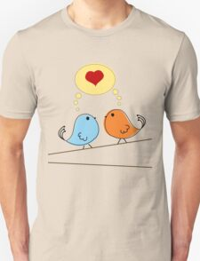 Omlet Unisex T-Shirt
