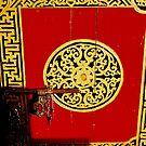 bodhi | tibetan gompa by tim buckley | bodhiimages