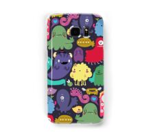 Colorful Creatures Samsung Galaxy Case/Skin