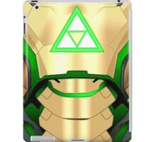 Iron Link iPad Case/Skin