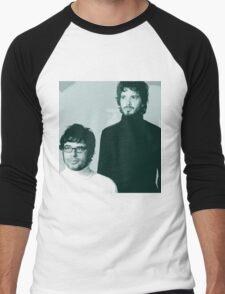Flight of the Conchords- Family Portrait Men's Baseball ¾ T-Shirt