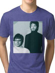Flight of the Conchords- Family Portrait Tri-blend T-Shirt